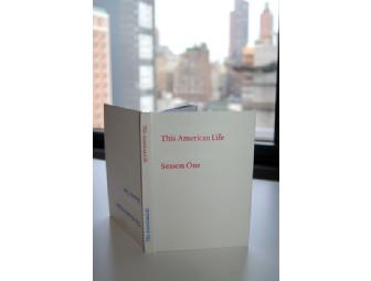 This American Life: Autographed Super Fan Pack