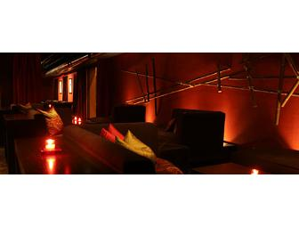 Downtown Cocktail Room: Cocktails and Dreams $50 Gift Card