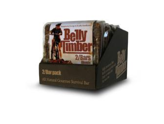 Belly Timber Survival Bars