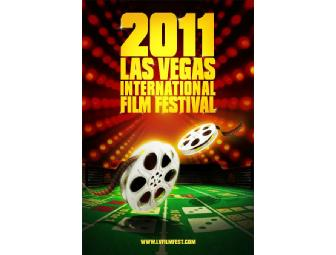 Las Vegas Film Festival: Two VIP All Access Passes