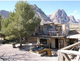 Bonnie Springs Ranch: Family Pack plus Horseback and Pony Rides