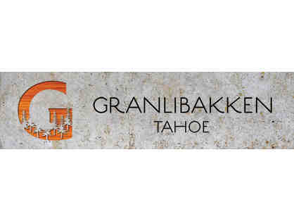 Granlibakken Tahoe: Two-Night Stay