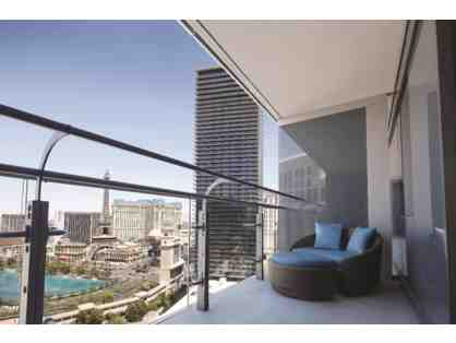 The Cosmopolitan of Las Vegas: Two Night Stay,  $200 Dining Credit, and VIP Check-In