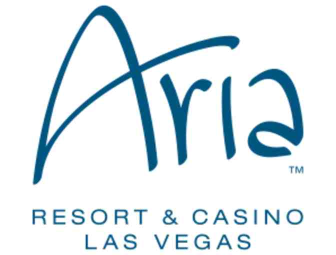 Aria Resort & Casino: Two-Night Stay with Dinner>