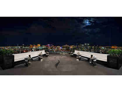 Palms Casino Resort: Nove Dining + Stay