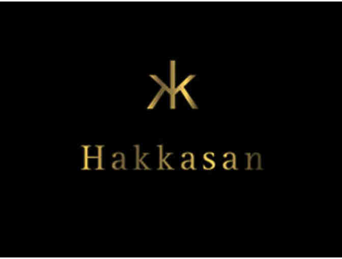Hakkasan Group: All-Encompassing Experience for Three - Photo 2