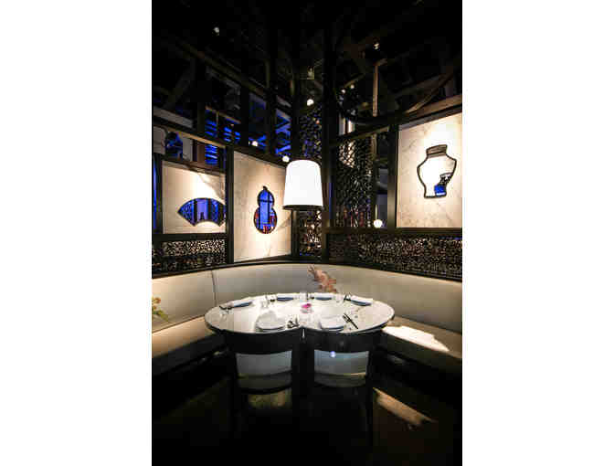 Hakkasan Group: All-Encompassing Experience for Three - Photo 1