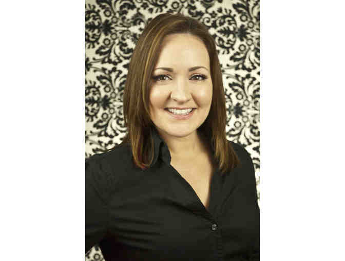Kristin Malone Spa Therapy: Phytomer European Facial and One Hour Therapeutic Massage