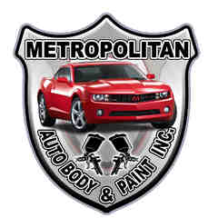 Metropolitan Auto Body & Paint Inc.