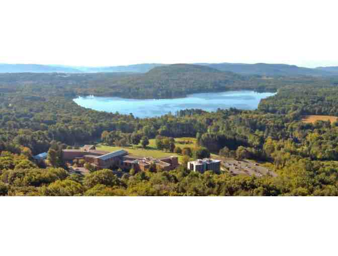 Kripalu Center for Yoga & Health: 2-night Signature R&R Retreat for one