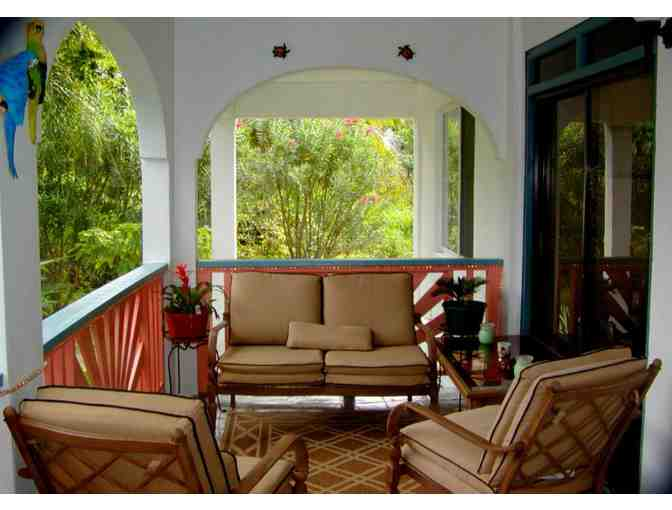 One-Week stay in Tortola, British Virgin Islands; 3 bed, 2 bath, sleeps 6