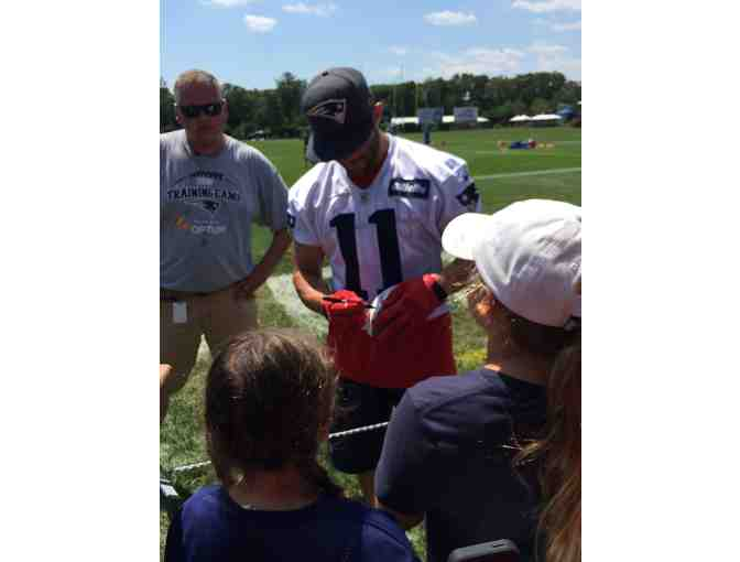 Family 4-pack of tickets to VIP New England Patriots Training Camp Experience (2 of 2)