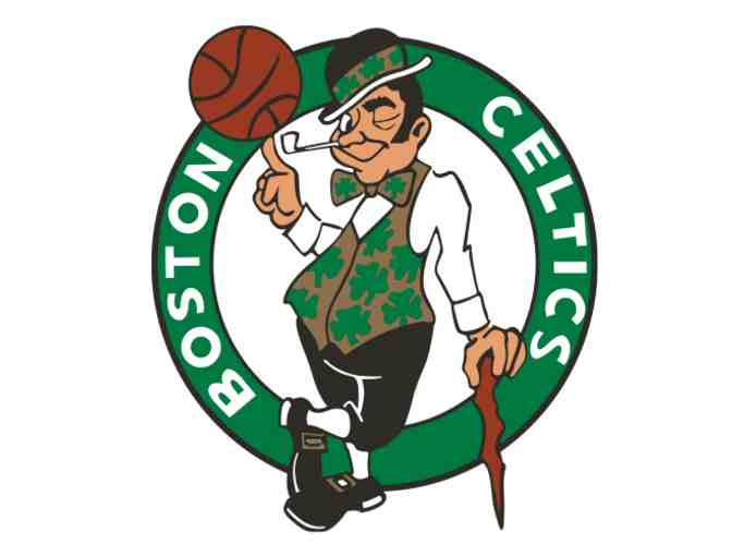 Two (2) Court Side Tickets for a Boston Celtics Game in 2019-20 Season