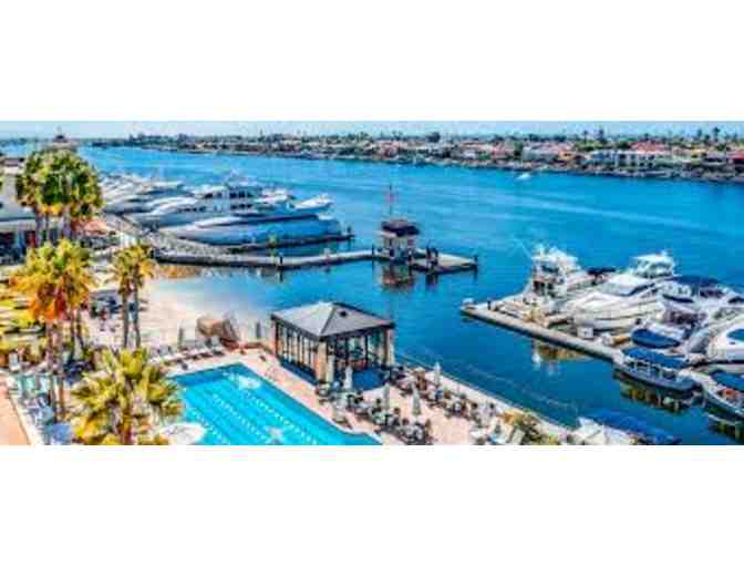 Balboa Bay Club - FULL FAMILY MEMBERSHIP