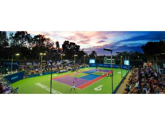 Palisades Tennis Club 3 month Membership