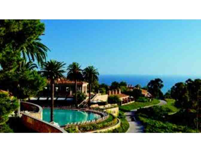 Pelican Hill Bungalow Golf, Spa & Dining Experience