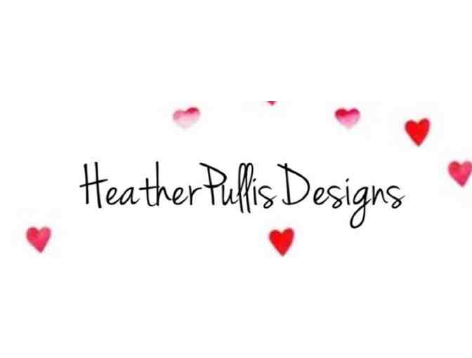 Private Jewelry Making party at Heather Pullis Design Studio