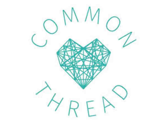 Private Shopping Spree at Shop Common Thread