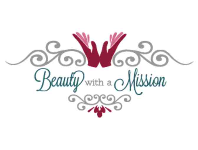Beauty With a Mission SIgnature Facial and Skin Care