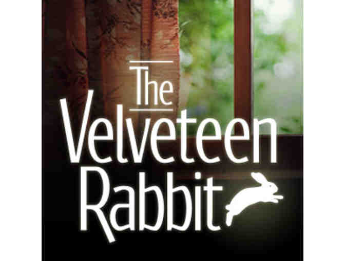 SCR production of THE VELVETEEN RABBIT