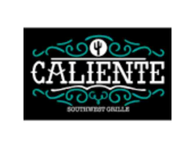 Cater your next party with Caliente Southwest Grill - $150 Gift Card! - Photo 1
