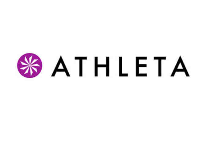 Athleta: Mommy and Daughter Bag - Photo 1