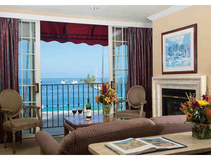 2 Night Stay in Catalina at the charming Portofino Hotel with Catalina Flyer Tickets - Photo 1
