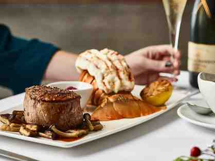 Flemings Prime Steakhouse and Wine Bar - $300 in Gift Cards!