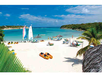7 Night Stay at The Verandah Resort & Spa in Antigua