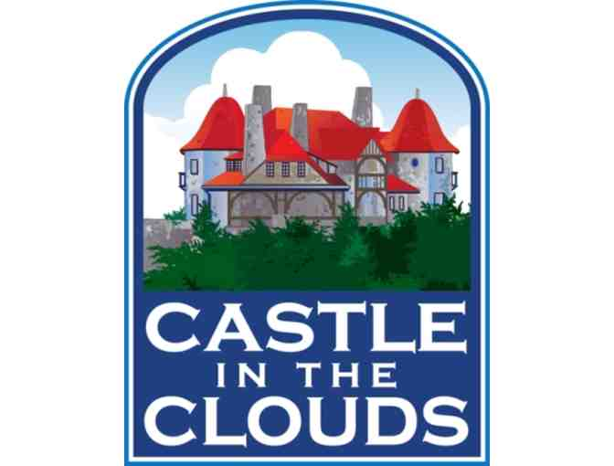 Castle in The Clouds - Moultonborough, NH