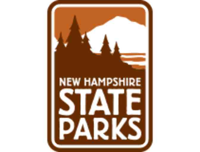 NH State Parks Complimentary Day-Pass, 4-Pack