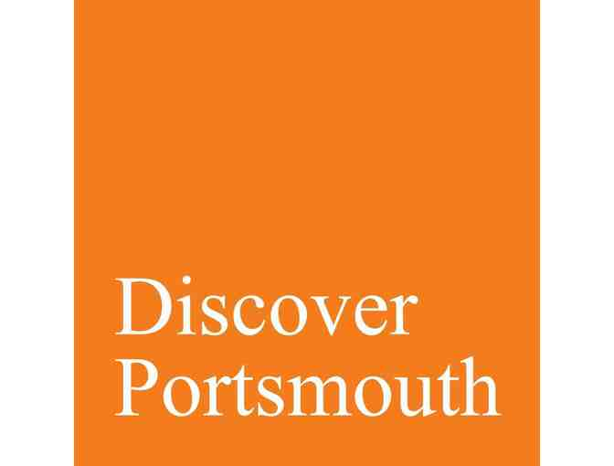 A Family Membership to the Portsmouth Historical Society