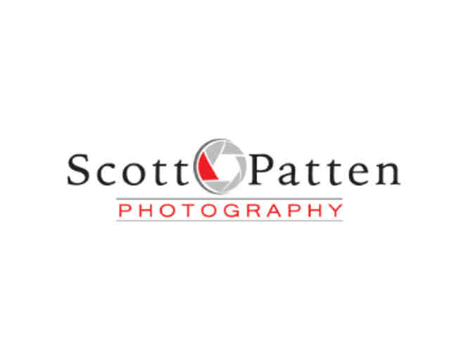 Family Portrait Session with local photographer, Scott Patten
