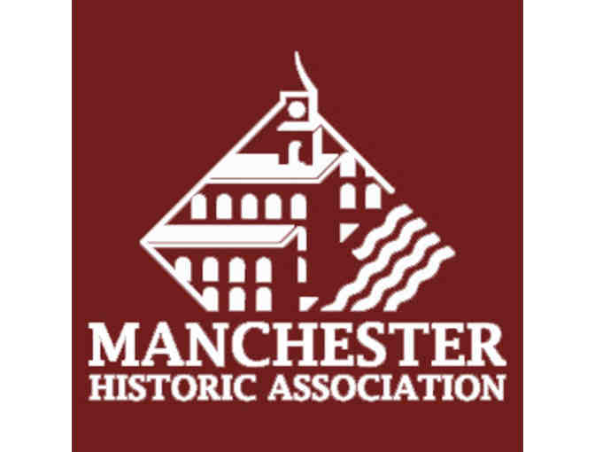Manchester Historic Association Gift Bag & Membership