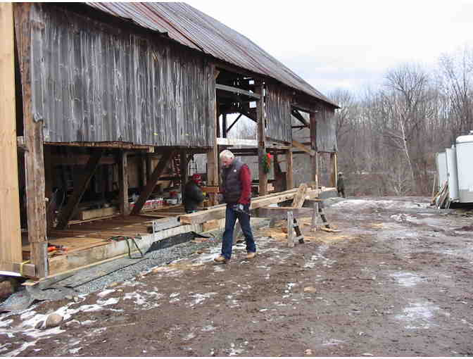 Barn Assessment