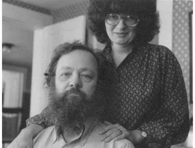 Private Tour of Home of Donald Hall and Jane Kenyon for up to 4 people