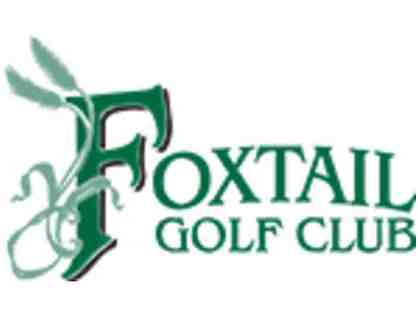 Foxtail Golf Club (Rohnert Park) - Foursome of Golf with Cart
