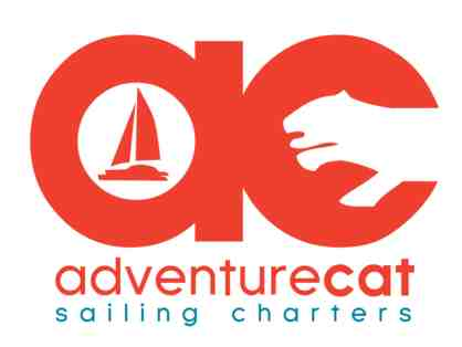 Two (2) Tickets on a Regularly Scheduled Bay Sail on Adventure Cat Sailing Charters