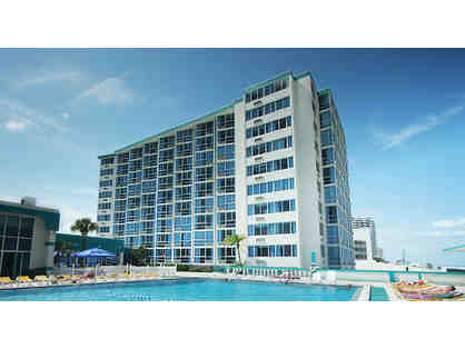 One Week Trip to Americano Beach Resort in Daytona Beach