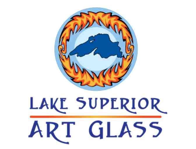 90 Minute Flamework Class for Two with Lake Superior Art Glass