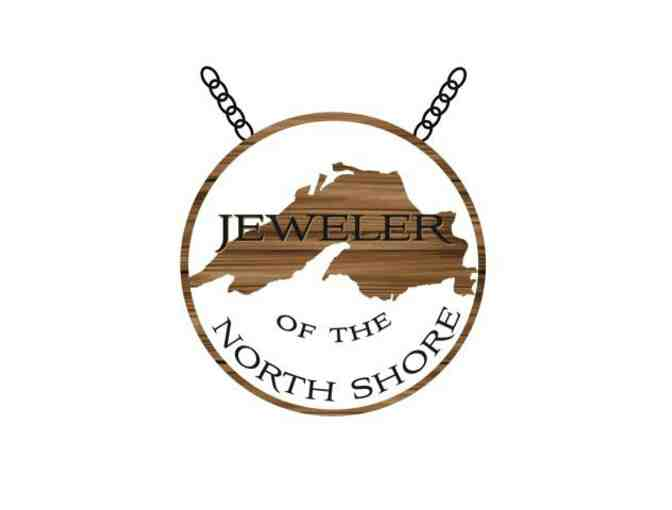 $50 Gift Certificate for Jeweler of the North Shore #1