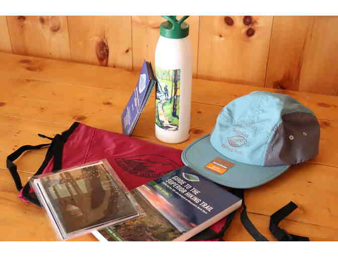 Gift Assortment from Superior Hiking Trail Association