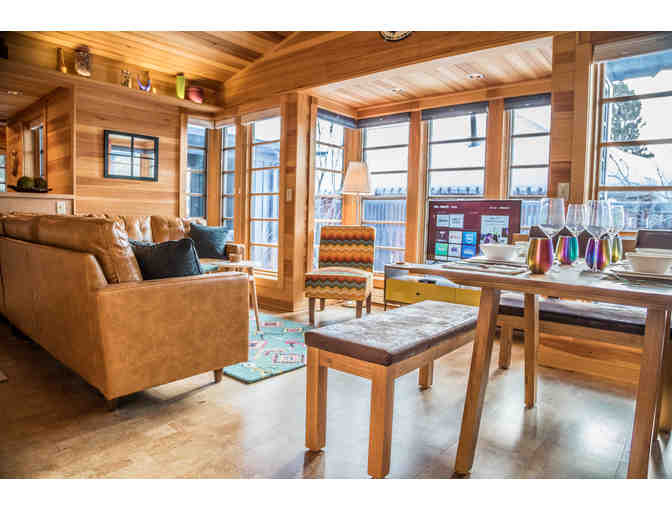 Three-night Stay at Grand Marais House of Light from Cascade Vacation Rentals