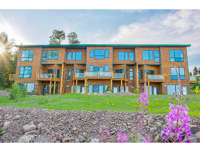 Three-night Stay at Aspenwood 6540 from Cascade Vacation Rentals