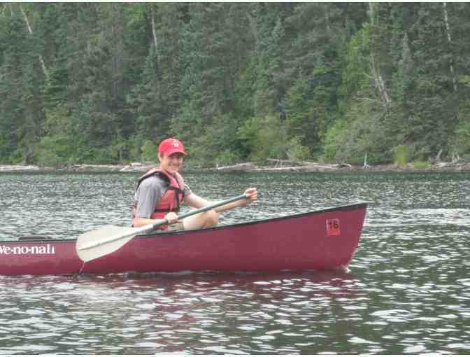 5-Day/4-Night Fully-Outfitted Canoe Trip to Boundary Waters for Two