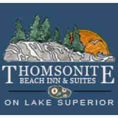 Thomsonite Beach Inn & Suites