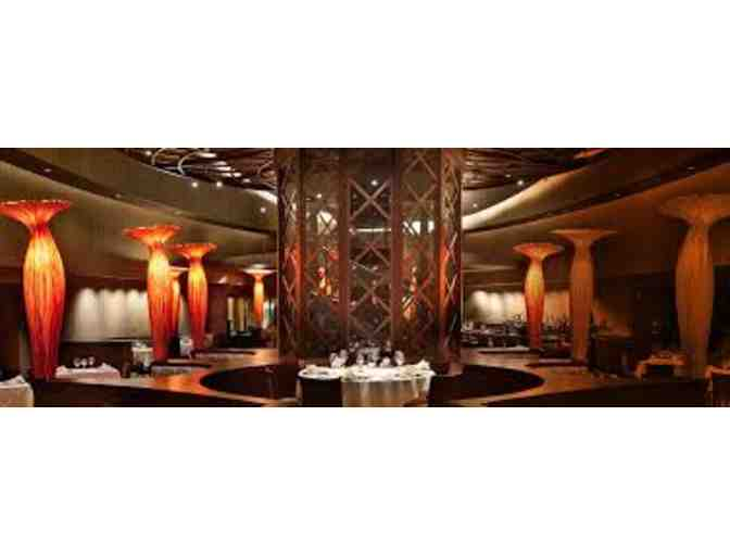 Dinner for Two at the Sage (Odawa Casino)- $100 - Photo 1