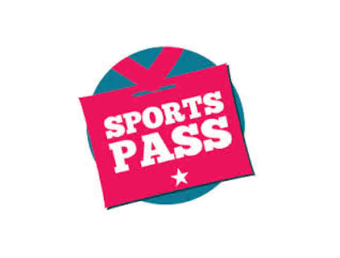 Sports Family Pass - Photo 1