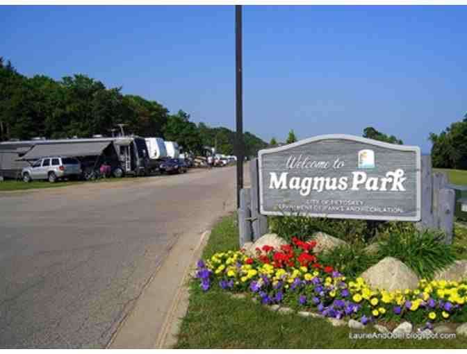 3-Night Stay at Magnus Park - Photo 1