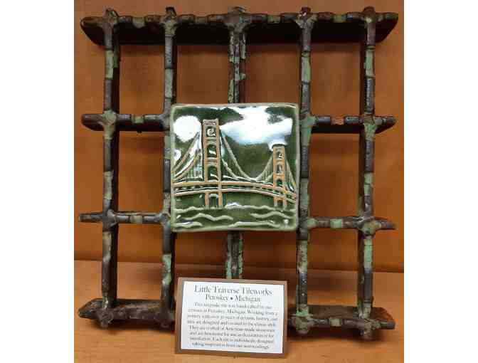 Bridge Grate - Limited Edition - Photo 1